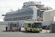 Loď Diamond Princess opustili první cestující