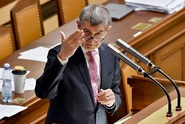 Babiš: Pokud ANO prohraje sněmovní volby, odejdu z politiky