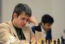 Šachový turnaj v Praze vede Ind, Navara osmý.