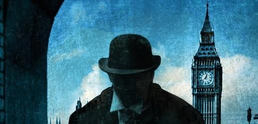 Detektiv Arrowood.
