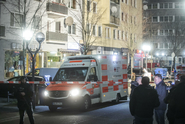 Případ se vyšetřuje jako terorismus, Zeman poslal do Německa kondolenci
