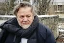 Antonín Kratochvíl v Černobylu.