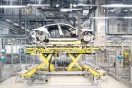 Německý autoprůmysl prý přijde do 10 let o 10 tisíc pracovních pozic