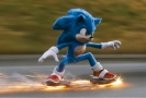 Ježek Sonic: primárně dětský animák plný popkulturních odkazů