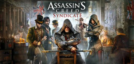 Assassin's Creed: Syndicate můžete týden stahovat zdarma