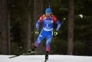 Italská policie prohledala při MS hotel ruských biatlonistů. Jeden ze závodníků Alexander Loginov.