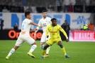 Fotbalisté Marseille překvapivě prohráli ve 26. kole francouzské ligy doma s Nantes.