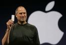 Steve Jobs na snímku ze září 2005.