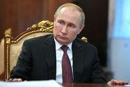 Žena si stěžovala Putinovi na životní podmínky. Teď se má líp
