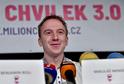 Mikuláš Minář.