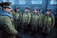 Uběhlo 30 let od podepsání smlouvy o odsunu sovětských vojsk