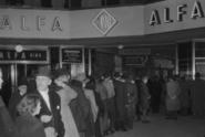 První zvukový film měl premiéru před 90 lety. Vznikl náhodou
