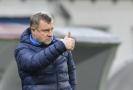 Když dáme první gól, bude to zajímavé, věří český trenér