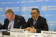 Světová zdravotnická organizace: Státy musejí zdvojnásobit úsilí