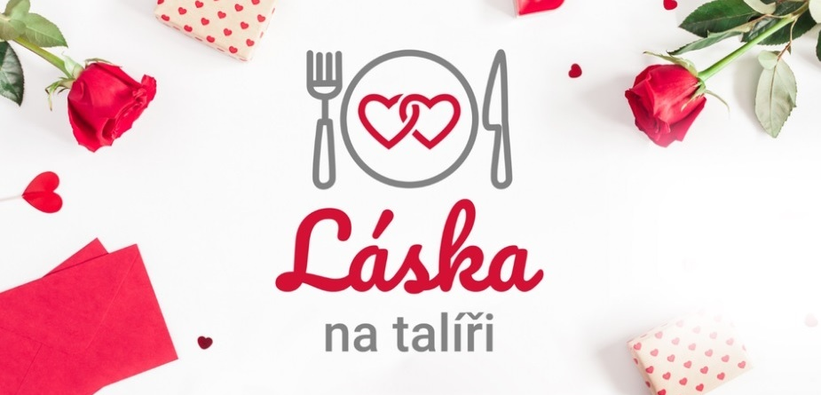 Lska na tali: seznamka s dobrm jdlem startuje - Sedmika
