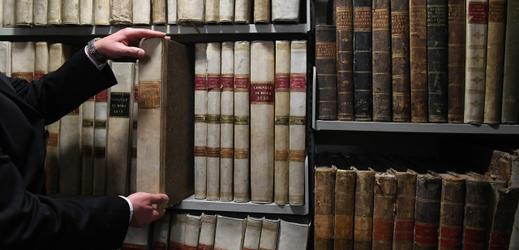 Otevření vatikánských archivů z doby papeže Pia XII.