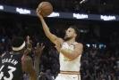 Curry se vrátil po zranění, prohru Warriors ale neodvrátil.