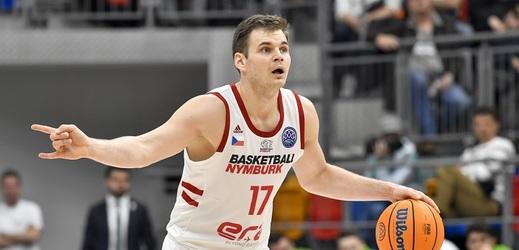 Nymburk je poprvé ve čtvrtfinále basketbalové Ligy mistrů.