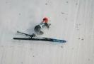 Německý skokan na lyžích Stephan Leyhe.
