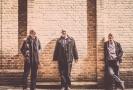 Britská art rocková skupina Van der Graaf Generator.