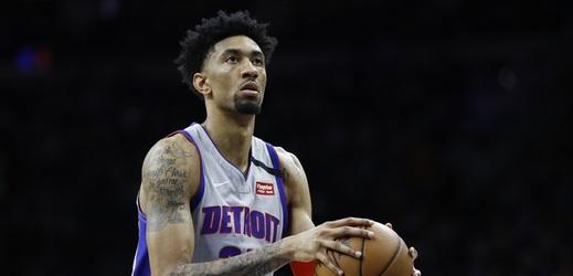 V NBA se objevil třetí případ hráče nakaženého koronavirem.