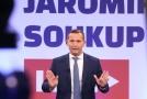 Jaromír Soukup o karanténě Česka. Dívejte se na JS Live