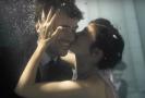 Audrey Tautouová a Romain Duris ve filmu Pěna dní.