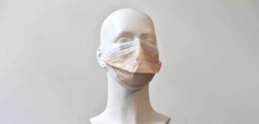 Maska od firmy Respilon.