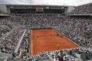 Tenisové Roland Garros se odehraje na přelomu září a října.