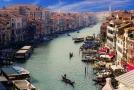 Italské Benátky.