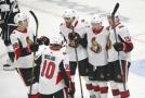 Hokejisté Ottawy.