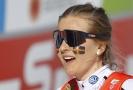 Biatlonistky, třeste se! Vítězka OH v běhu na lyžích mění sport.
