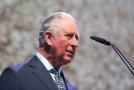 Britský princ Charles.
