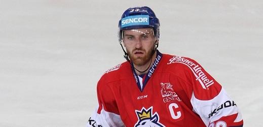 Nakládal v KHL končí, chce do Česka! Který klub posílí?