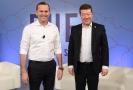 Duel Jaromíra Soukupa s lídrem SPD.