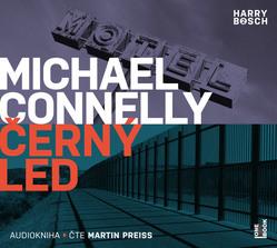 Michael Connelly - Černý led.