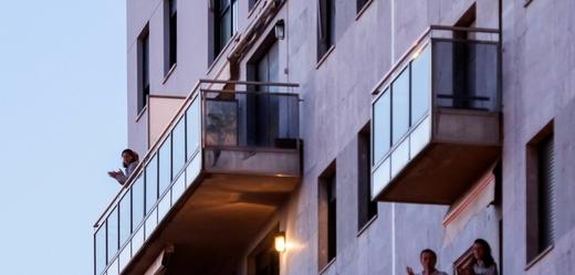 Panelový dům (ilustrační foto).