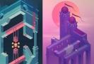 Stáhněte si zdarma akční World War Z, oddychové Monument Valley II a další hry