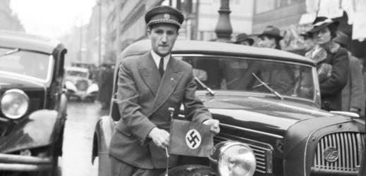 Okupace Československa, 15. března 1939.