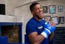 Odměna za nasazení, Joshua zve lékaře na boxerské zápasy.