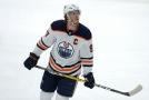Kanadská hokejová megastar Connor McDavid.