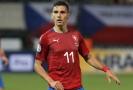 David Pavelka při kvalifikaci o EURO 2020.