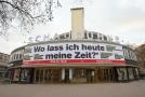 Berlínské divadlo Schaubühne.