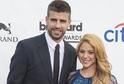 Zpěvačka Shakira se svým přítelem Gerardem.