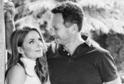 Geri Halliwell a její vysněný manžel Christian Horner.