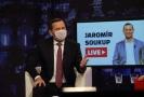 Jaromír Soukup: Smekám před maminkami a tatínky.