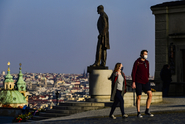Nakažených je v ČR 3869 lidí, denní nárůst se zmenšil