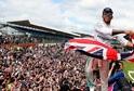 Britský pilot Lewis Hamilton (ilustrační foto).