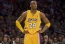 Tragicky zesnulý Kobe Bryant.