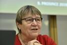 Bývalá ombudsmanka Anna Šabatová.
